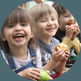 Nivel Comunidad Infantil - Jardín Infantil Mundo Montessori Bogotá