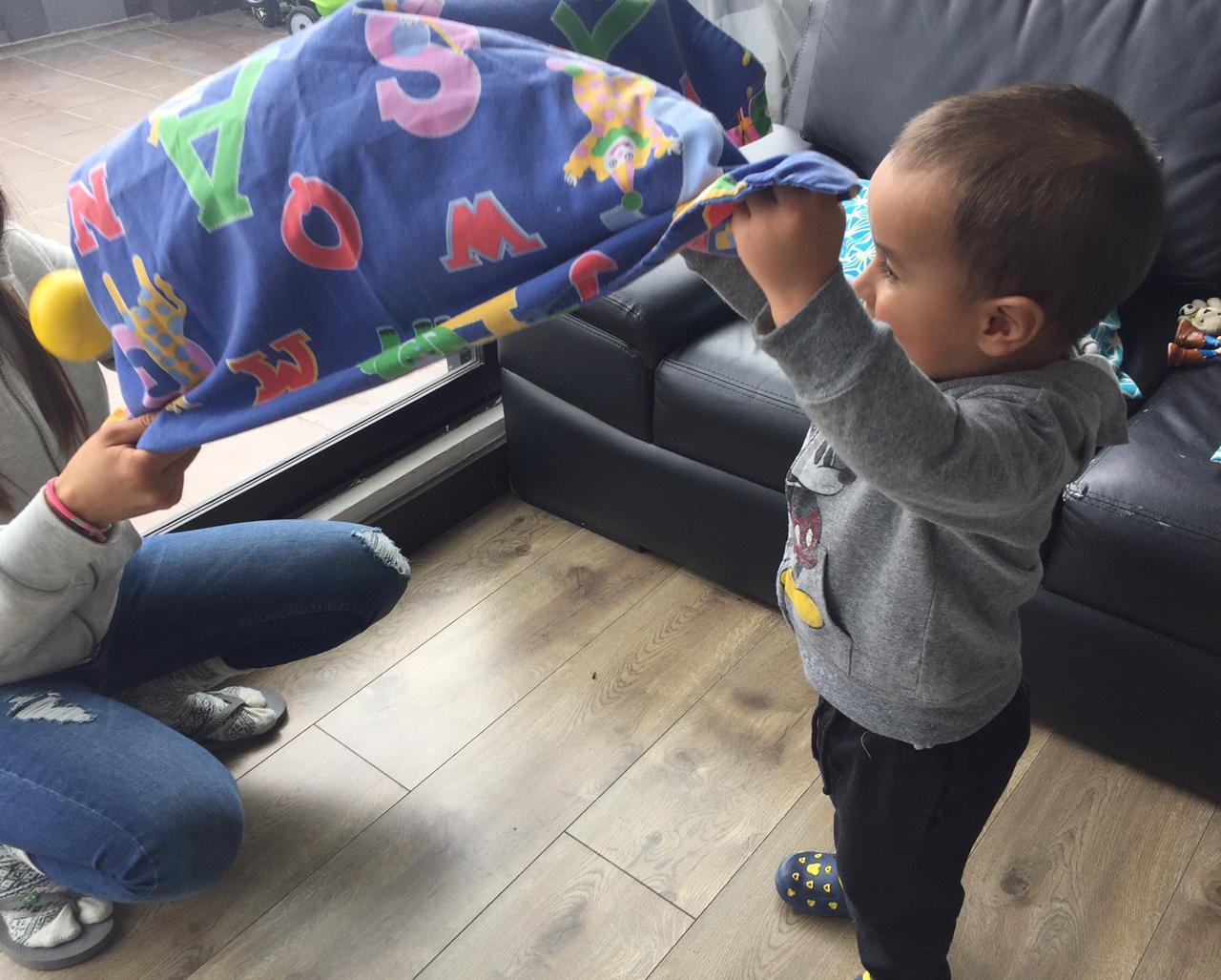 Diario de la Cuarentena (8) – Estrés en los niños