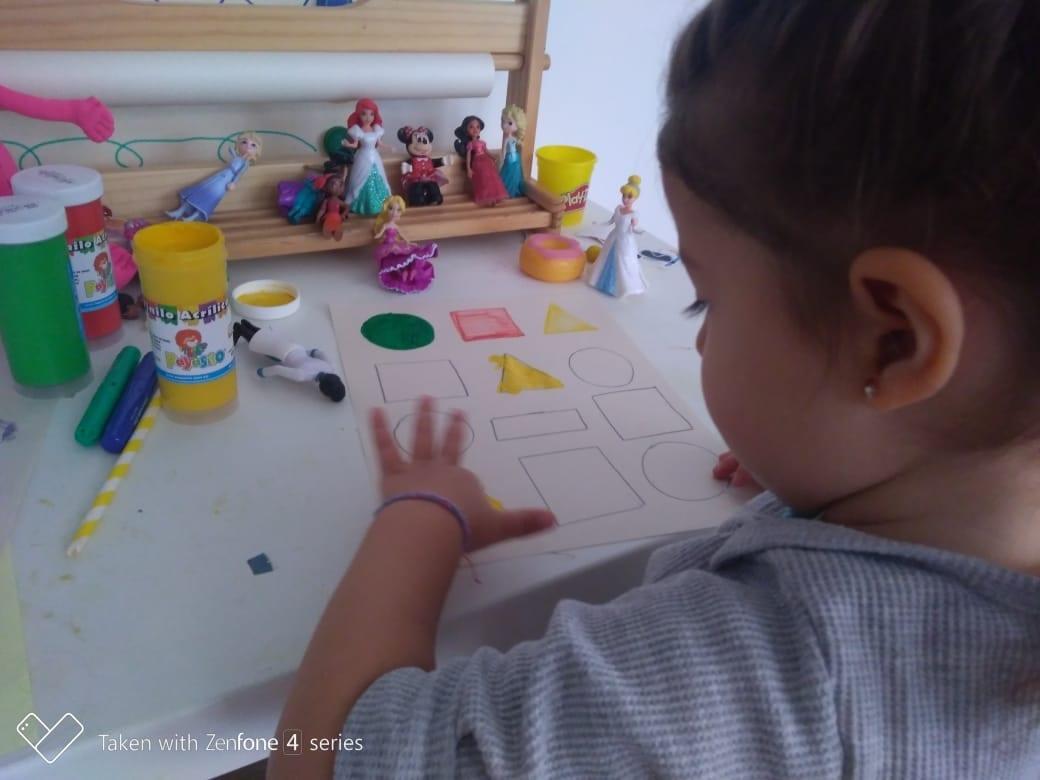 Diario de la Cuarentena (7) – Para acompañar a un niño
