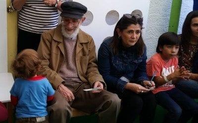 Montessori Familia y la Paz