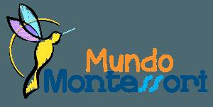 Logo Mundo Montessori
