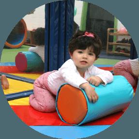 Nivel Nido - Jardín Infantil Mundo Montessori Bogotá